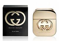 Женская туалетная вода Gucci Guilty , духи гуччи гилти