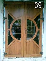 Монтаж дверей в Николаеве