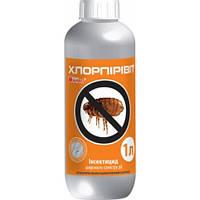 Инсектицид  Хлорпиривит-агро, КЕ (1 л.)