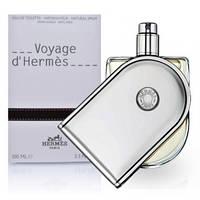 Унисекс аромат Voyage d`Hermes , гермес духи мужские