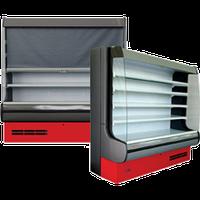 Холодильная горка РОСС Modena 1,0