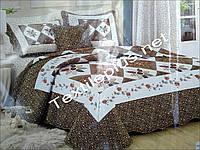 Покрывало на кровать стеганое Польша
