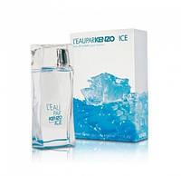 Женская туалетная вода L'Eau par Kenzo ICE pour Femme