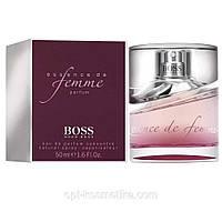 Женская парфюмированная вода Hugo Boss Femme Essence , духи hugo boss femme