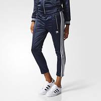 Женские стильные брюки adidas Cigarette Pants BJ8162 - 2017