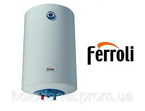 Бойлер (водонагреватель) Ferroli Blue Ocean SEV 50
