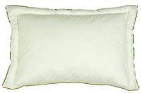 Подушка детская Руно  искусственный лебединый пух  тик  40х60см (309.29ЛПУ GOLDEN SWAN)