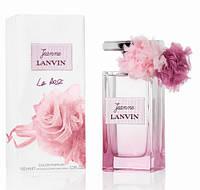 Парфюмированная вода для женщин Lanvin Jeanne La Rose , ланвин духи