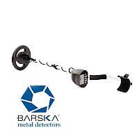 Високоэфективный ЖК Металлодетектор, Металлоискатель BARSKA Pro Edition 1020 с ДИСКРИМИНАЦЕЕЙ