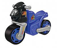 "Мотоцикл-каталка Big ""Стильная классика"" (0056331)***, фото 1"
