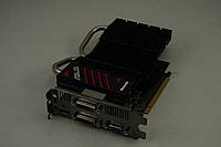 Видеокарта Asus PCI-Ex GeForce GT 640 SILENT DC 2048MB GDDR3