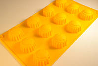 Форма силиконовая для конфет и десертов