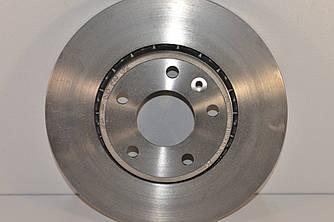 Тормозной диск передний на Renault Trafic  2001->  — Renault (Оригинал) - 7711130077