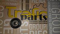 Сайлентблок задней реактивной тяги левый Renault Trafic 01->14