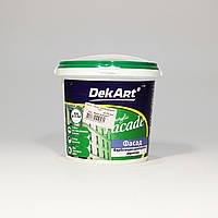 Декарт Facade краска фасадная (1,2кг)