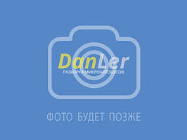 Фара левая с белым поворотником Рено Трафик ( Renault Trafic ) 06-