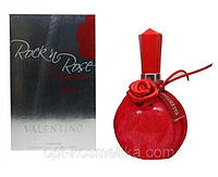 "Женская парфюмерия Valentino ""Rock'n Rose Couture Red , духи валентино женские"