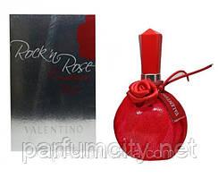 "Женская парфюмерия Valentino ""Rock'n Rose Couture Red"