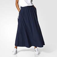 Стильная женская юбка adidas Originals Long Skirt BJ8167 - 2017