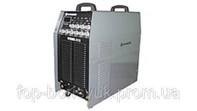 Аргонодуговой сварочный апарат W-Master WSME TIG 315 AC/DC