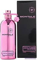 Парфюмированная вода Montale CRYSTAL FLOWERS