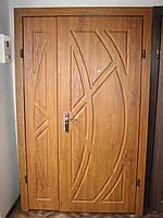 Монтаж и изготовление дверей