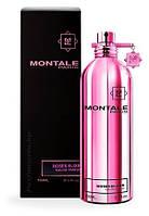 Парфюмированная вода Montale Roses Elixir
