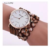 Элегантные женские часы браслет