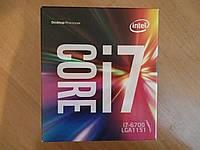 Процессор Intel Core i7-6700 (BX80662I76700)