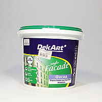 Декарт Facade краска фасадная (6,3кг)