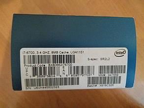Процессор Intel Core i7-6700 (BX80662I76700), фото 2