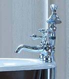 Класична чавунна ванна на ніжках в ретро стилі BORDEAUX, фото 3