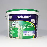 Декарт Facade краска фасадная (12,6кг)