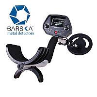 Високоэфективный Металлодетектор, Металлоискатель BARSKA Pro Edition 1023 + ПОДАРОК!