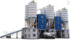 Бетонный завод Sany Установка дозирования компонентов бетонной смеси (бетонный завод) Sany — это высокая надёжность, высокая эффективность и высококачественная конструкция. Точность и стабильность нормирования гарантирует высокое качество производимого бетона. К особенностям бетонного завода Sany также относится модульное исполнение, простота управления и эргономичность рабочего места оператора.  HZS60HZS902HZS180HZS1202HZS240HZS1802HZS360