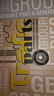 Сайлентблок задней реактивной тяги правый Renault Trafic 01->14 BC1215