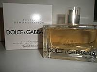 Dolce&Gabbana The One Woman тестер. духи дольче габбана зе ван женские. духи зе ван.