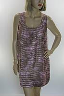Платье-сарафан плиссе  M.Mix