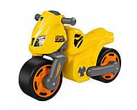"Мотоцикл-каталка Big ""Супер скорость"" (0056329)***, фото 1"