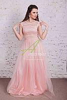 Выпускное платье для 11 классниц 2017 - Код пл-177