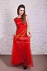 Выпускное платье для 11 классниц 2018 - Код пл-177, фото 5