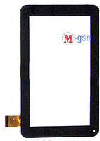 Тачскрин (сенсорный экран) (p/n: CZY6257-FPC, CZY6411A01-FPC, MF-288-070F)