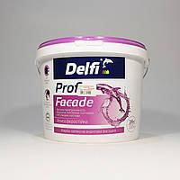 Делфи Profi Facade краска фасадная (14кг)