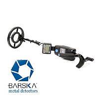 Очень МОЩНЫЙ Метеллоискатель BARSKA Pro Edition 1019/ диапазон обнаружения более 2-х метров / 24 мес.гарантии