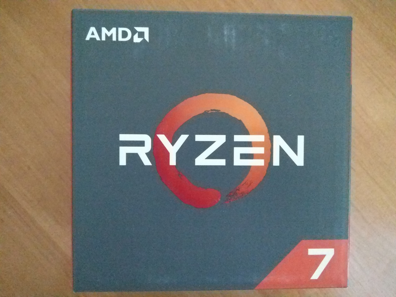 Процессор AMD Ryzen 7 1800X (YD180XBCAEWOF)