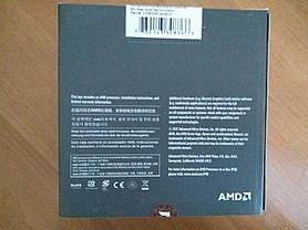 Процессор AMD Ryzen 7 1800X (YD180XBCAEWOF), фото 2