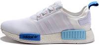 Женские кроссовки Adidas NMD R1 'Sao Paulo' White