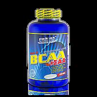 Аминокислоты Бца BCAA Stack ll + EAA 120tabs FitMax
