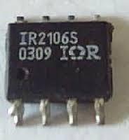 Микросхема IR2106S