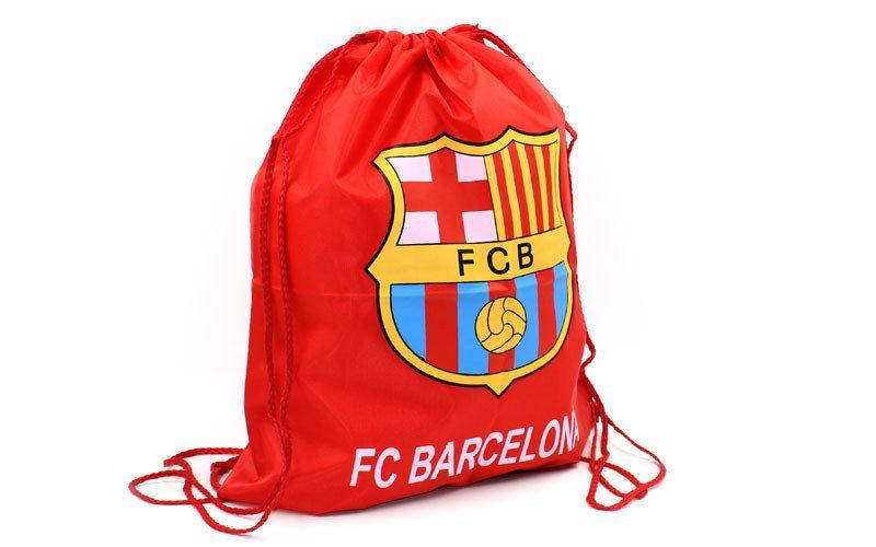 Рюкзак-мешок BARCELONA. Распродажа! Оптом и в розницу!